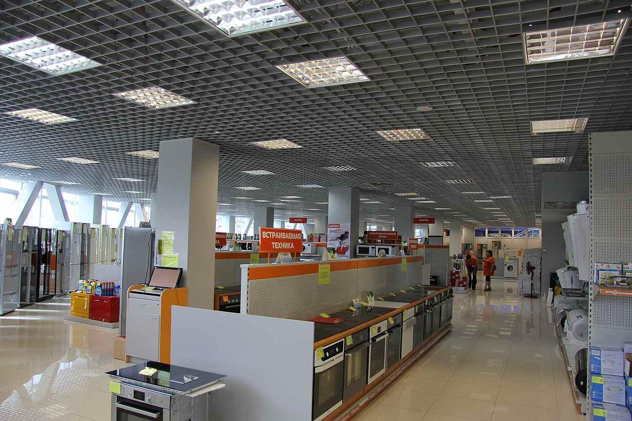 Посмотреть ассортимент магазина домотехника в петропавловске-камчатском